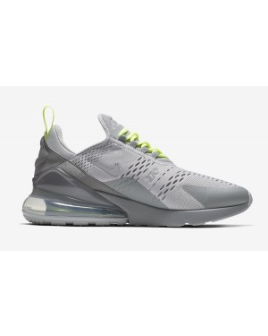 Nike Air Max 270 Gris Volt CD7337-001