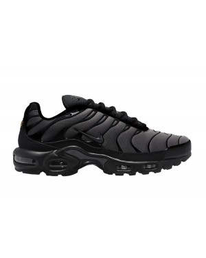 Nike Air Max Plus 852630-039 Noir/Gris