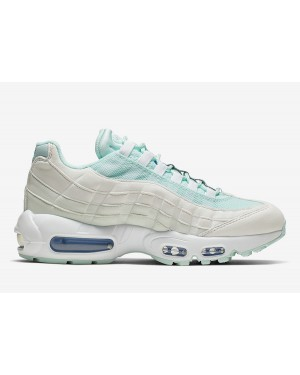 Nike Air Max 95 Teal/Royal 307960-306