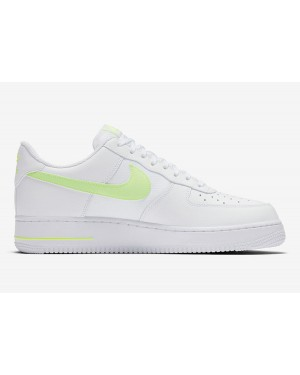 Nike Air Force 1 Low Blanche Volt | CD1516-100