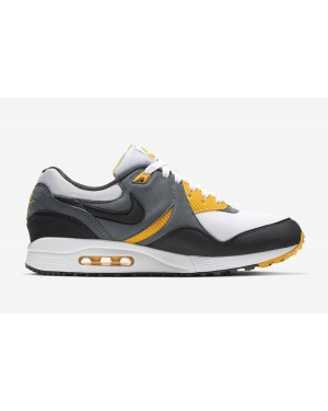 Nike Air Max Light Blanche/Noir-Or - AO8285-102
