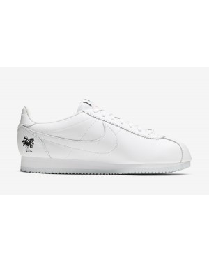 "Nike Cortez ""Earth Day"" Low Blanche CI5548-100"