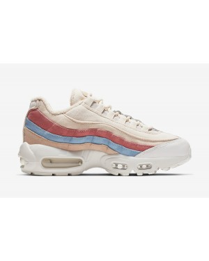 Nike Femme Air Max 95 QS 'Natural Dye' CD7142-800