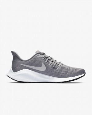 Nike Zoom Vomero 14 Femme Chaussures Gris/Gris AH7858-001