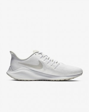 Nike Zoom Vomero 14 Homme Chaussures Blanche/Gris AH7857-100