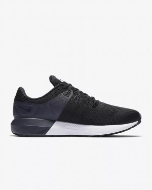 Nike Air Zoom Structure 22 Femme Noir AA1640-002