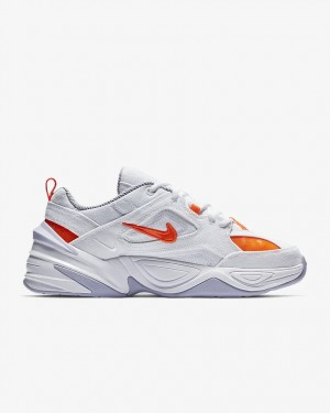Nike Femme Nike M2K Tekno LX Chaussures Blanche BV0970-100