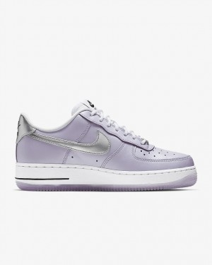 Nike Air Force 1 '07 - Femme Chaussure Violet CI9912-500