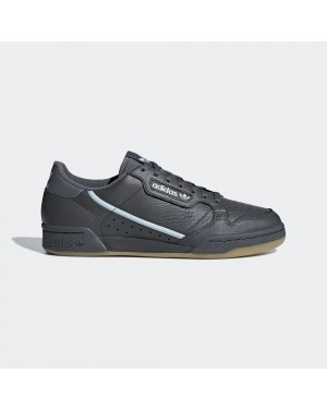 adidas Continental 80 Gris Ice Mint G27705