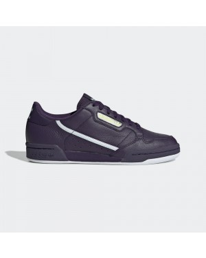 Femme Continental 80 'Violet' adidas G27727