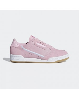 Adidas G27720 Continental 80 Femme Chaussures Rose