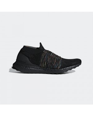 UltraBoost Laceless 'Noir Multi-Color' adidas B37685