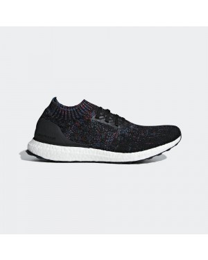 Adidas B37692 Homme Ultra Boost Uncaged Fonctionnement Chaussures Noir Rouge