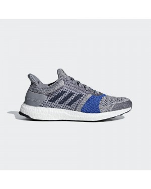 adidas Ultraboost ST Chaussures Gris B37697