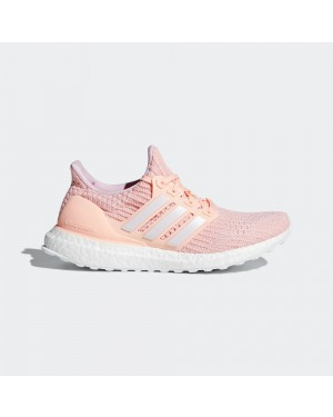 adidas Ultra Boost 4.0 Orange Femme F36126