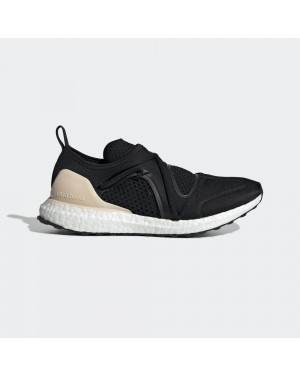 adidas by Stella McCartney Ultraboost T Noir/Soft Apricot F35837