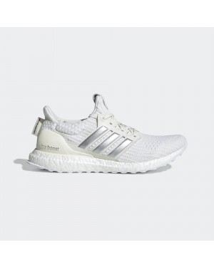 adidas Ultra Boost 4.0 Game of Thrones House Targaryen Blanche EE3711