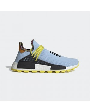 adidas Pharrell Williams SOLARHU NMD Bleu/Noir EE7581