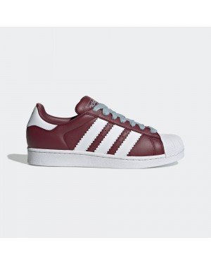 adidas Superstar Chaussures Rouge BD7416