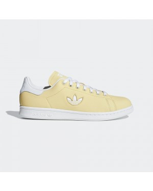 adidas Stan Smith Jaune Blanche BD7438