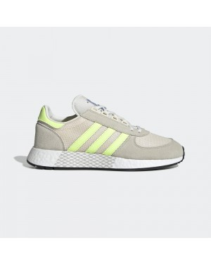 adidas Originals Marathon Tech Marron Sneakers G27418