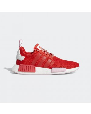 adidas NMD_R1 Chaussures Rouge EE3829