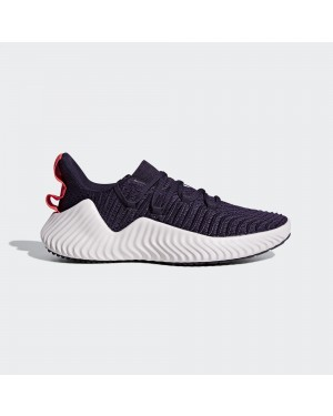 adidas Alphabounce Trainer Chaussures Violet BB9088