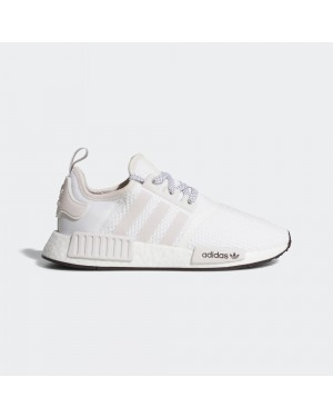 adidas NMD R1 Blanche Orchid Tint Femme D97216