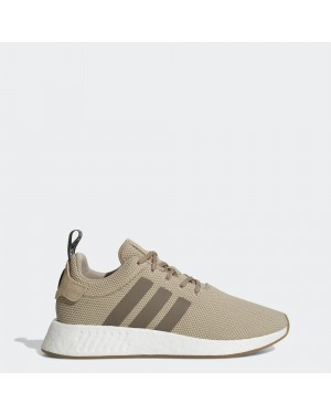 adidas Originals NMD_R2 PK Kaki Sneakers BY9916