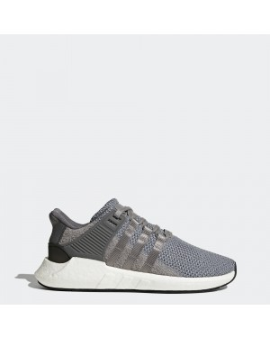adidas EQT Support 93/17 Gris Heather BY9511