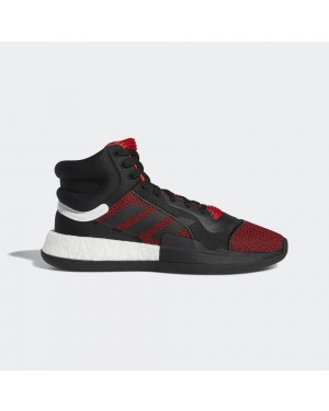 adidas Marquee Boost Rouge/Noir/Blanche G27735