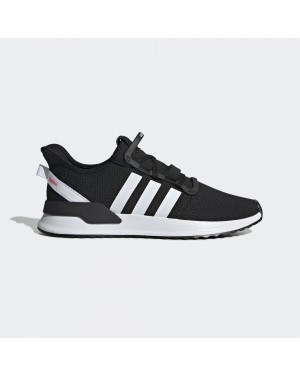 adidas U_Path Run Noir/Blanche G27639
