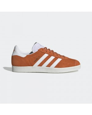 adidas Originals Gazelle Orange Sneakers DB3294