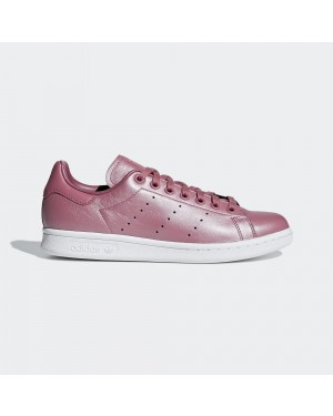 adidas Originals Stan Smith Femme Rose Sneakers CM8603