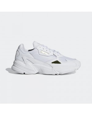 Adidas Originals Falcon EE8838 Blanche/Blanche/Or