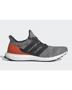 adidas Ultra Boost Blanche Orange DB2834