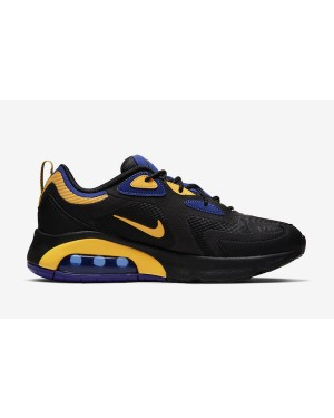 Air Max 200 'Warriors' - Nike - AQ2568-004