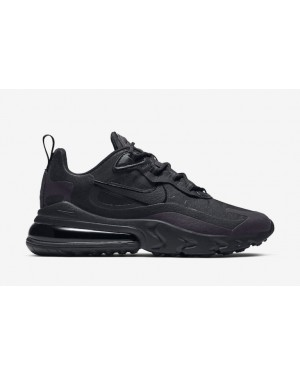 Nike Air Max 270 React Noir AT6174-003