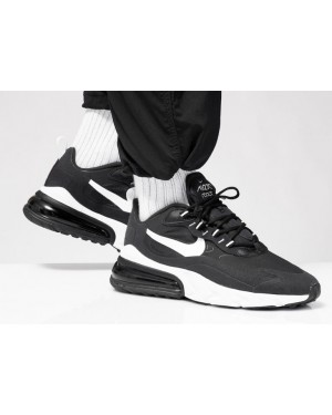 Nike Air Max 270 React Noir AO4971-004