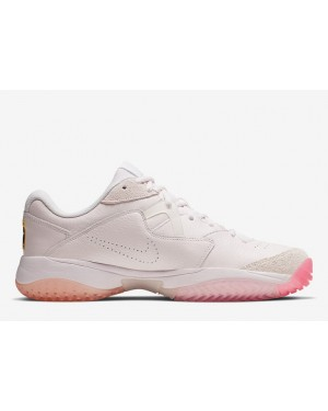 Nike Court Lite 2 Blanche Rose CJ6781-600