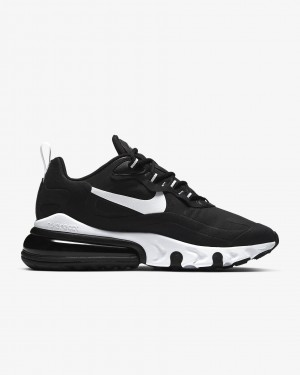 Nike AT6174-004 Air Max 270 React Femme Noir