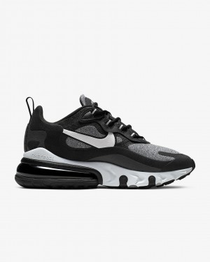 Nike Air Max 270 React Optical Noir Off Noir AT6174-001