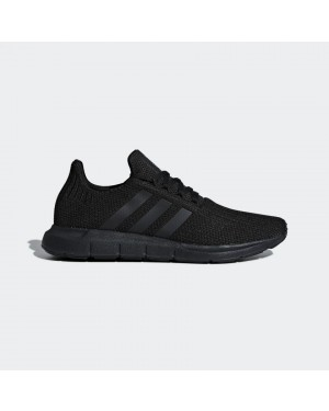 Adidas Swift Run Chaussures Noir/Noir AQ0863