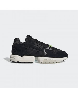 Adidas Originals ZX Torsion Boost Noir Blanche Homme EE4805
