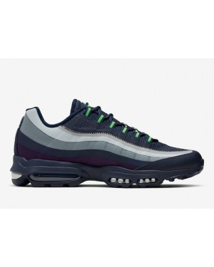 Nike Air Max 95 Ultra Bleu CQ4025-400