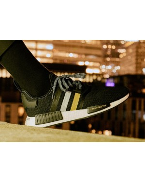 Chaussure Palace x adidas NMD R1 Noir EH2749
