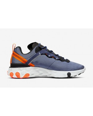 Nike React Element 55 SE Bleu CI3831-400