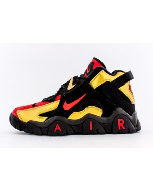 Nike Air Barrage Mid Or CT1573-700