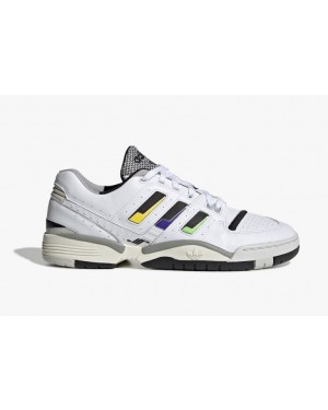 Adidas Torsion Comp Blanche EE7376
