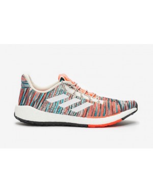 Adidas Consortium PulseBoost HD Orange EF7541